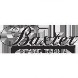 baxter west linn hair color salon logo